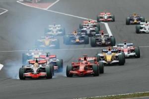 F1 Tv: orario Gran Premio Malesia 2011