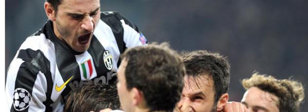 Champions League, Shakhtar   Juventus: diretta su Canale 5 HD e altri match